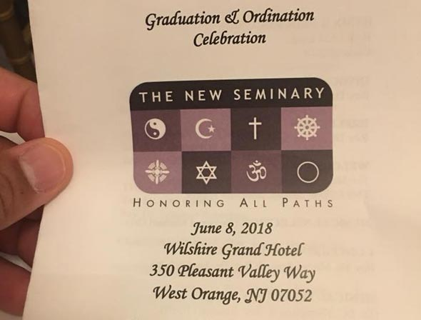 Graduation RSVP