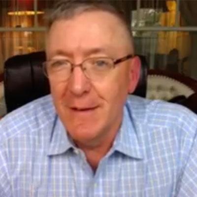 Reverand Dr. Mike Keating