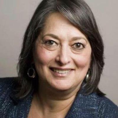 Dr Gail Cantor